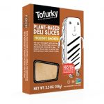 Product image for Tofurky Plant-Based Deli Slices Hickory Smoked