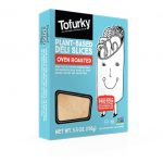 Product image for Tofurky Plant-Based Deli Slices Oven Roasted