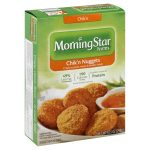 Product image for MorningStar Farms Poultry Chikn Nuggets