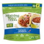Product image for MorningStar Farms Chorizo Crumbles