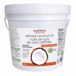 Product image for Refined Coconut Oil
