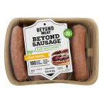 Product image for Beyond Meat Beyond Sausage Brat Original