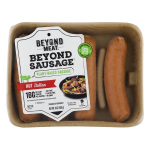 Product image for Beyond Meat Beyond Sausage Hot Italian