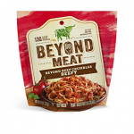 Product image for Beyond Meat, Beefy Beef-Free Crumbles