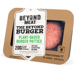 Product image for Beyond Meat, The Beyond Burger (Old Formulation)