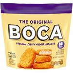Product image for Boca Chik'n Veggie Nuggets