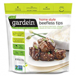 Product image for Gardein Home Style Beefless Tips