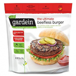Product image for Gardein Ultimate Beefless Burger