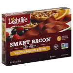 Product image for Lightlife, Smart Bacon