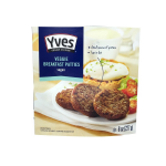 Product image for Yves Breakfast Patties