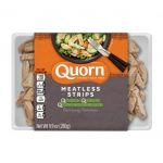 Product image for Quorn Meatless Strips