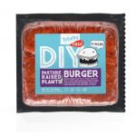 Product image for Tofurky Pasture Raised Plants Burger