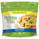 Product image for MorningStar Farms Veggie Meal Starters Chik'n Strips