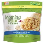 Product image for Morningstar Farms Pulled Pork