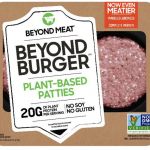 Product image for Beyond Meat Beyond Burger (New Meatier Formulation – Retail)