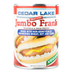Product image for Cedar Lake Jumbo Frank