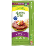Product image for MorningStar Farms Spicy Black Bean Veggie Burgers