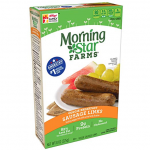 Product image for Morningstar Farms Veggie Breakfast Sausage Links