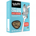 Product image for Tofurky Lightly Seasoned Plant-Based Chick'n