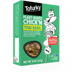 Product image for Tofurky Thai Basil SLow Roasted Chick'n