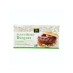 Product image for 365 Whole Foods Market Plant-Based Burgers