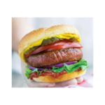 Product image for Dr. Praeger's Perfect Burger