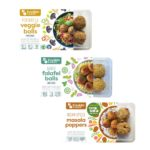 Product image for Franklin Farms Meatless Meatballs