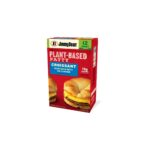 Product image for Jimmy Dean Plant-Based Patty