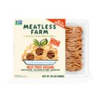 Product image for Meatless Farm Co. Plant-Based Ground