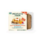 Product image for Meatless Farm Co. Plant-Based Sausage Links