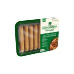 Product image for MorningStar Farms Incogmeato Italian Sausage