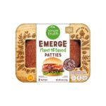 Product image for Simple Truth (Kroger) Emerge Plant-Based Patties