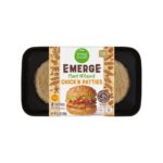 Product image for Simple Truth (Kroger) Plant-Based Chick'n Patties