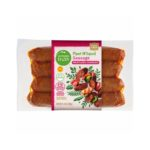 Product image for Simple Truth (Kroger) Plant-Based Chorizo
