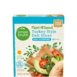 Product image for Simple Truth (Kroger) Plant-Based Grind