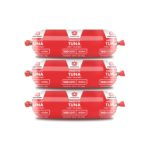 Product image for Worthington Meatless Tuna Roll