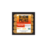 Product image for High Peaks Plant Based Italian Sausage