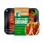 Product image for Raised & Rooted Plant Based Ground