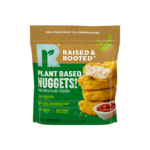 Product image for Raised & Rooted Plant Based Nuggets