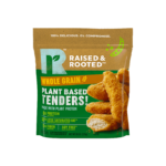 Product image for Raised & Rooted Whole Grain Plant Based Tenders